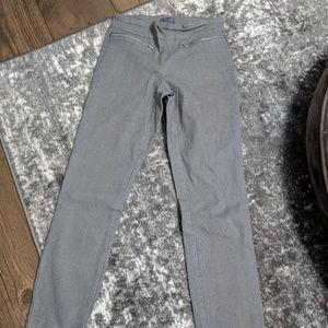 Van Heusen gray dress pants